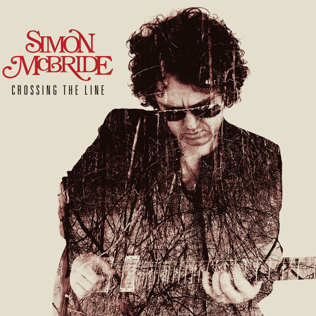 Simon McBride tickets and 2019 tour dates