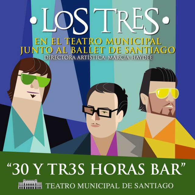 30 y Tr3s Horas Bar