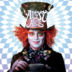 Almost Alice Deluxe - 3OH!3