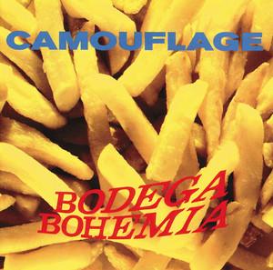 Bodega Bohemia album