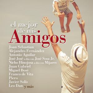Tambora, Antonio Aguilar Que Falta Me Hace Mi Padre cover