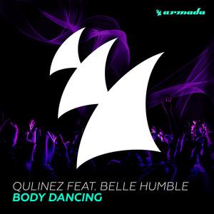 Copertina di Qulinez - Body Dancing - Radio Edit