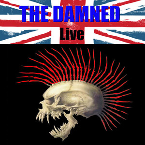 The Damned Looking at You cover