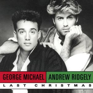 LAST CHRISTMAS Albümü