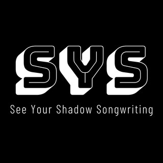 See Your Shadow Songwriting