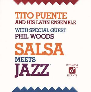 Salsa Meets Jazz album