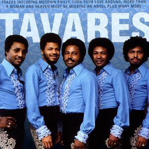 Tavares album
