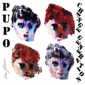 Change generation album