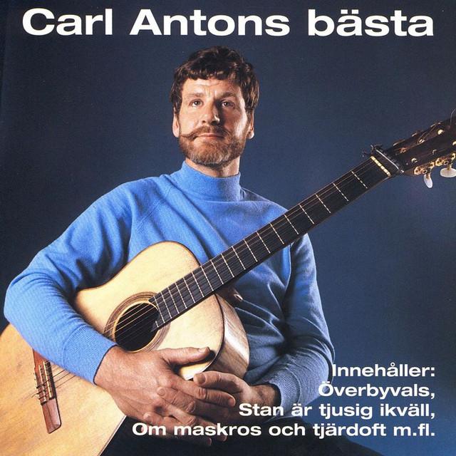 Carl Anton