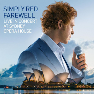 Farewell: Live at Sydney Opera House album