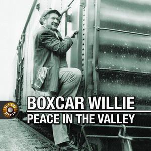 Peace in the Valley album