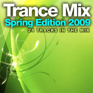 Trance Mix Spring Edition 2009 album