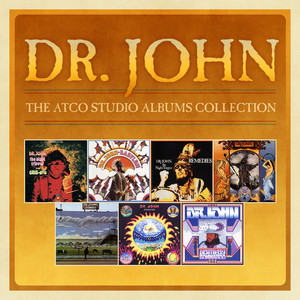 The Atco Studio Albums Collection