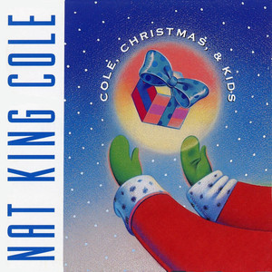 Nat King Cole Christmas Song cover