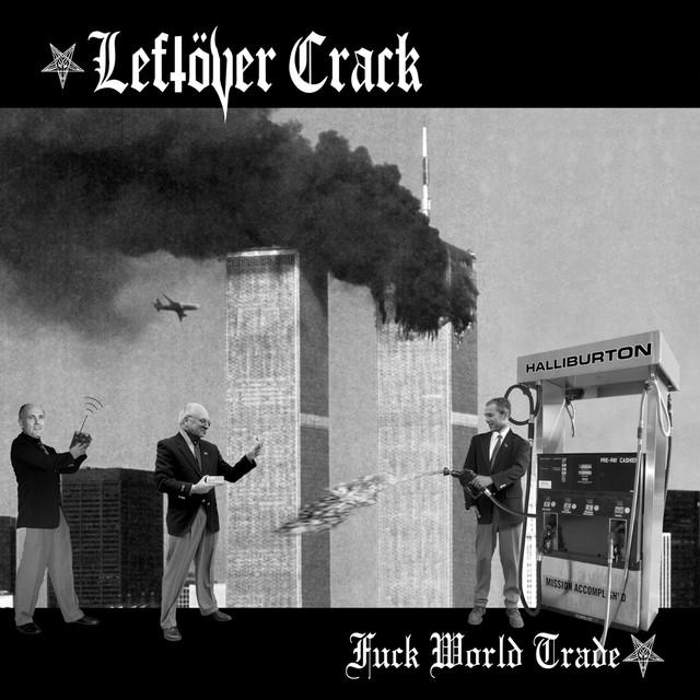 Fuck World Trade (Reissue)