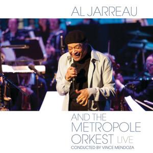 Al Jarreau, Metropole Orkest, Vince Mendoza Agua De Beber cover
