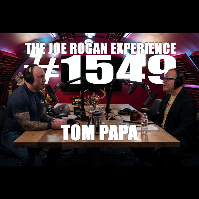 #1549 - Tom Papa