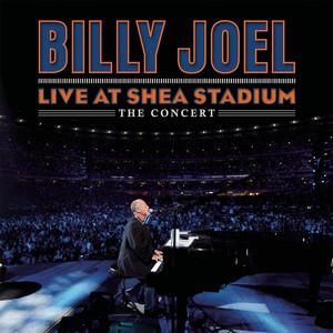 Live At Shea Stadium Albumcover