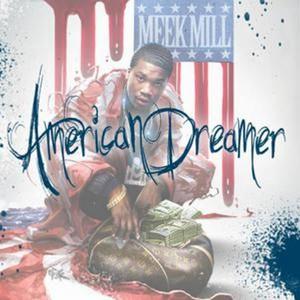 American Dreamer Albumcover