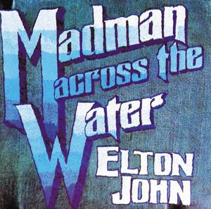 Madman Across the Water album