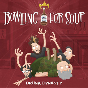 Drunk Dynasty album