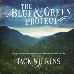 Blue & Green Project, The album