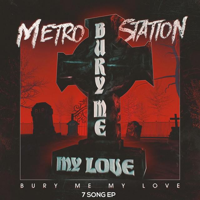 Bury Me My Love