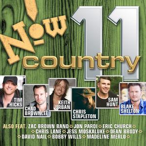 Now! Country 11 album