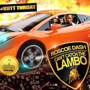 Can't Catch the Lambo