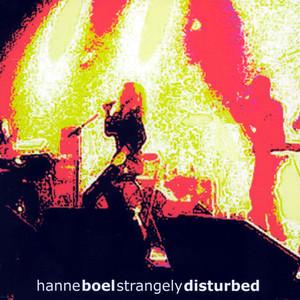Strangely Disturbed album