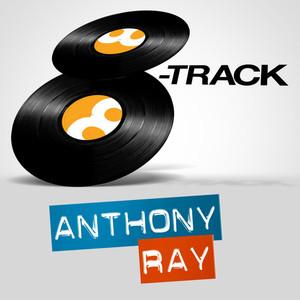 8-Track: Ray Anthony album