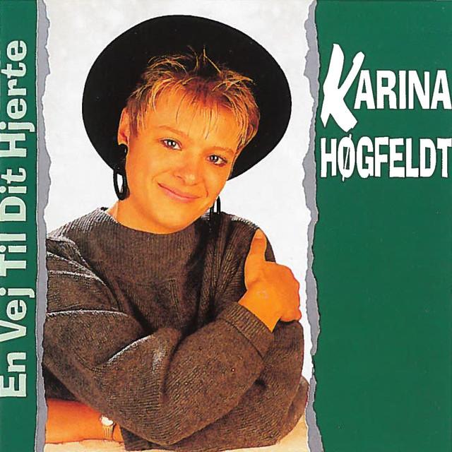 Karina Høgfeldt