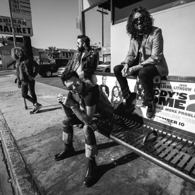 Bullets and Octane tickets and 2020 tour dates
