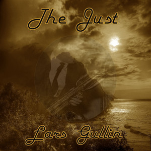 The Just Lars Gullin album