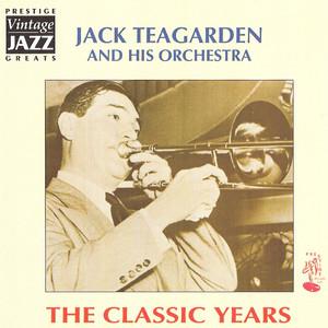 Jack Teagarden My Melancholy Baby cover