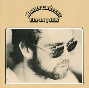 Honky Chateau - Elton John