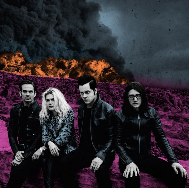 Foto de The Dead Weather