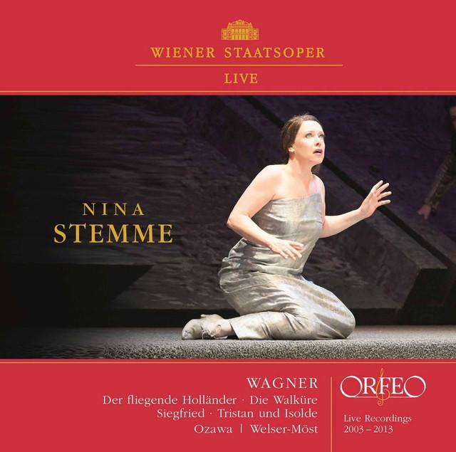 Wiener Staatsoper Live: Nina Stemme Sings Wagner