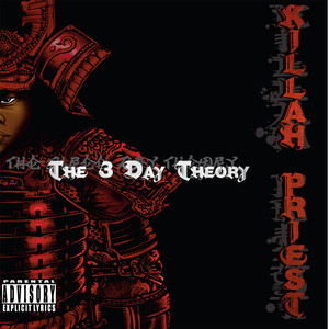 The 3 Day Theory album