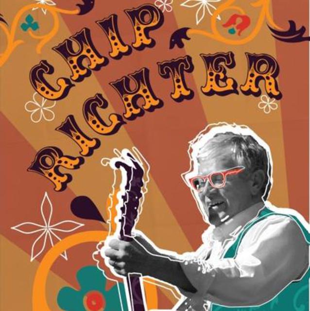 Chip Richter - Thursday 12:05 pm EDT
