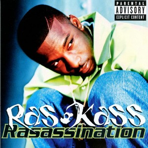 Rasassination (The End) (Explicit) Albumcover