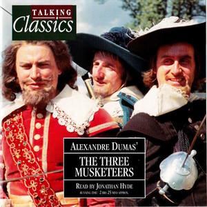 Dumas: The Three Musketeers Audiobook