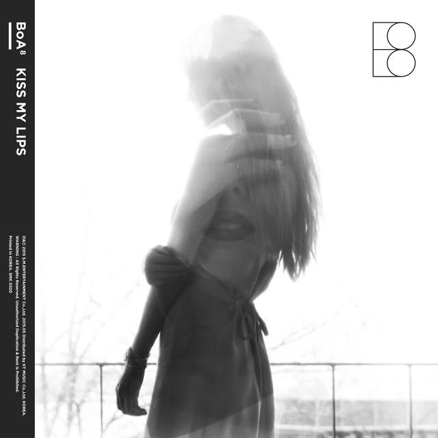 Kiss My Lips - The 8th Album