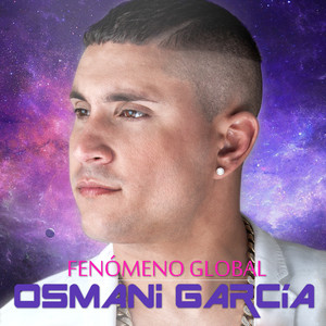 Fenómeno Global Albumcover