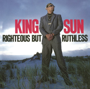 Righteous But Ruthless album