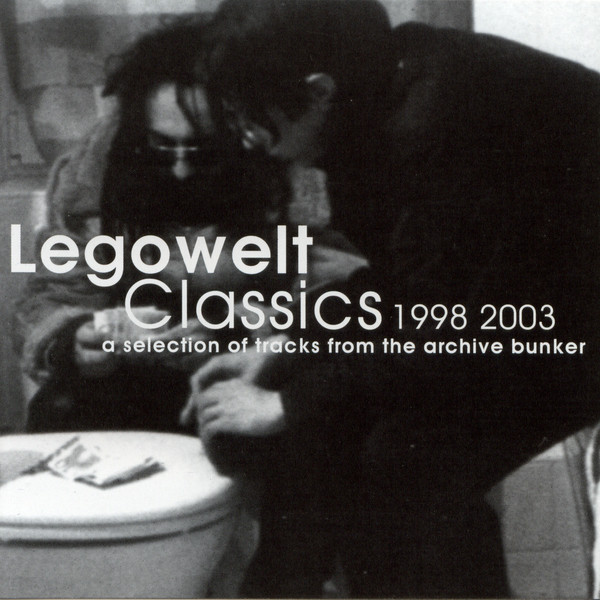Classics 1998-2003 (A Selection of Tracks from the Archive Bunker)