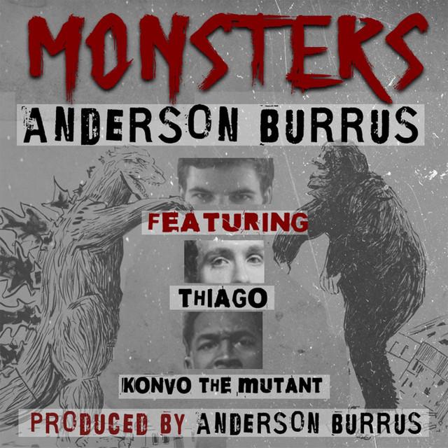 Anderson Burrus