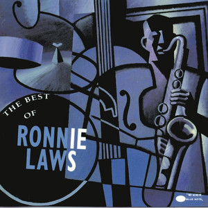 The Best of Ronnie Laws album