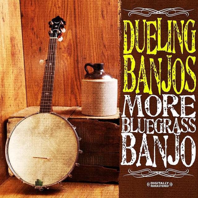 Duelling Banjos A Song By Dueling Banjos On Spotify