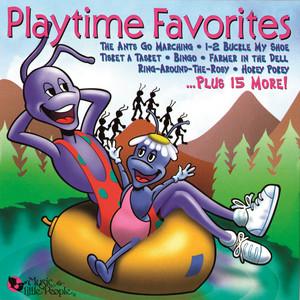 Playtime Favorites album